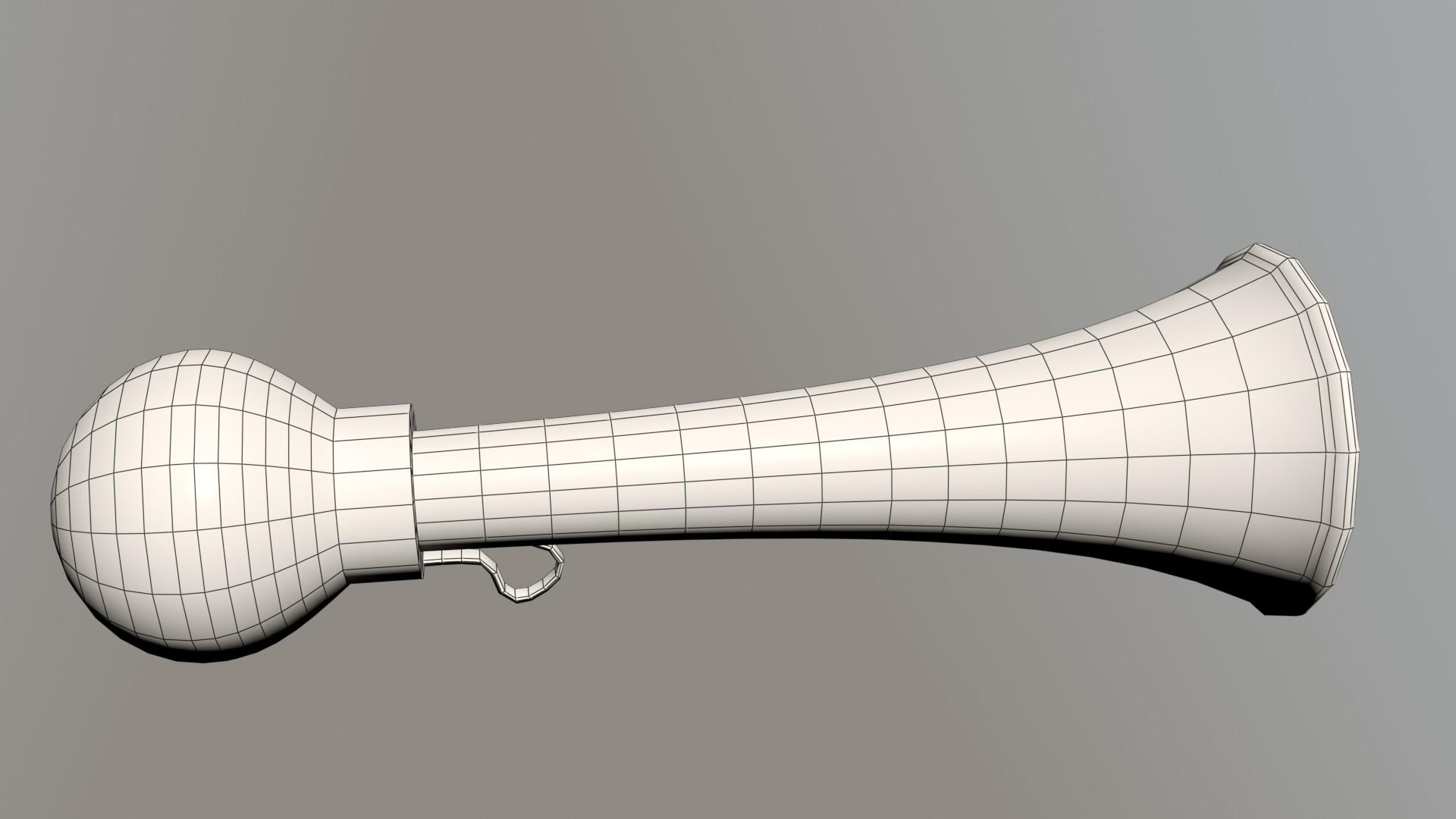 Matej chalachan horn wire