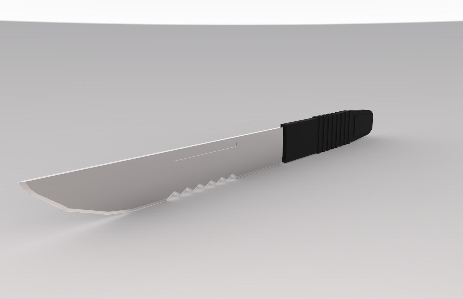 Rajesh sawant army knife