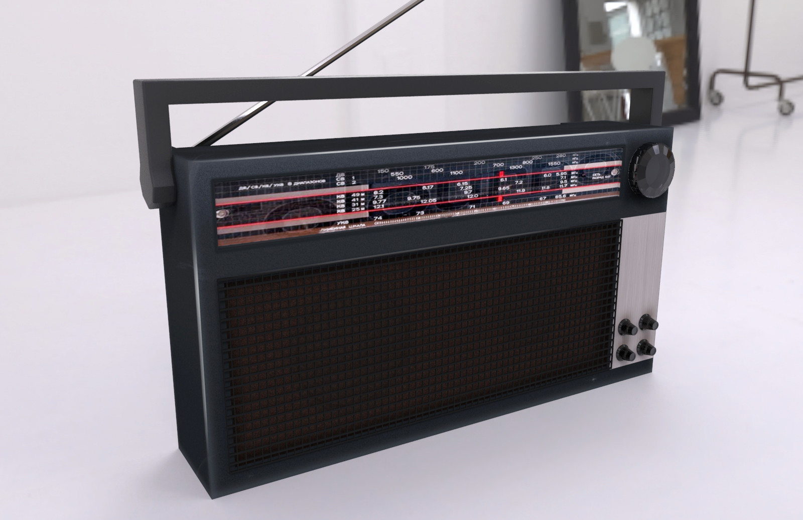 Rajesh sawant radio1