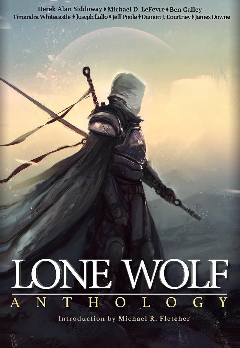 Lone Wolf : Anthology
