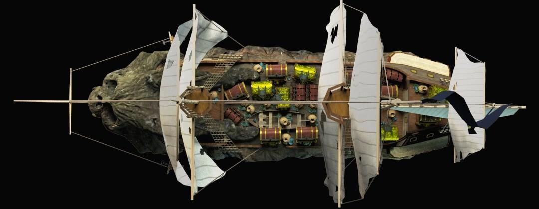 Thorns shine ghost ship 03b mp4 20160823 115143 560