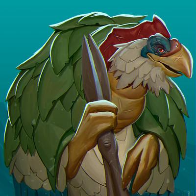 Juanda rico chunky chicken