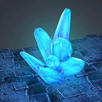 Marko kovacevic crystal