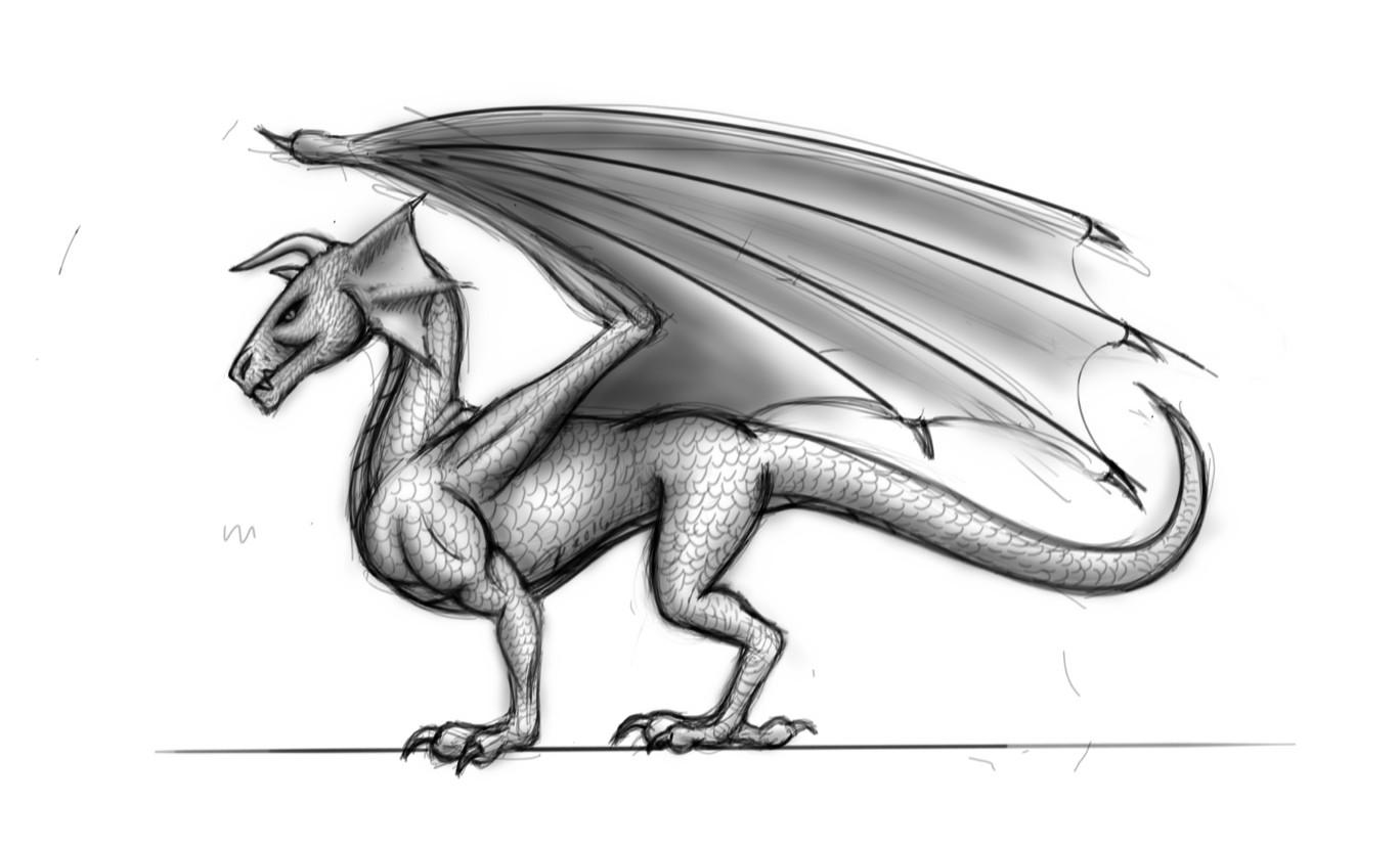 Arcadeous phoenix dragon2