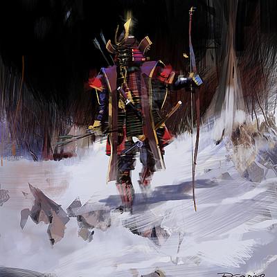 Rodrigo galdino richardschimd1 samurai
