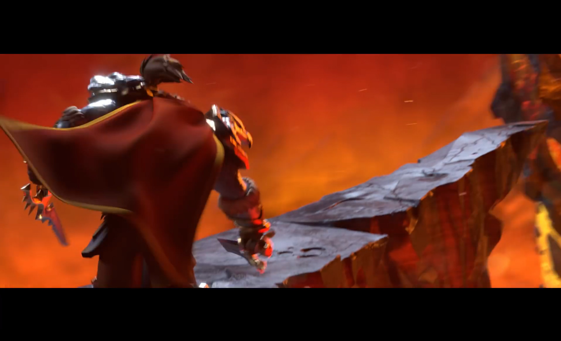 Tom nemeth heroes of the storm forged by fire 01