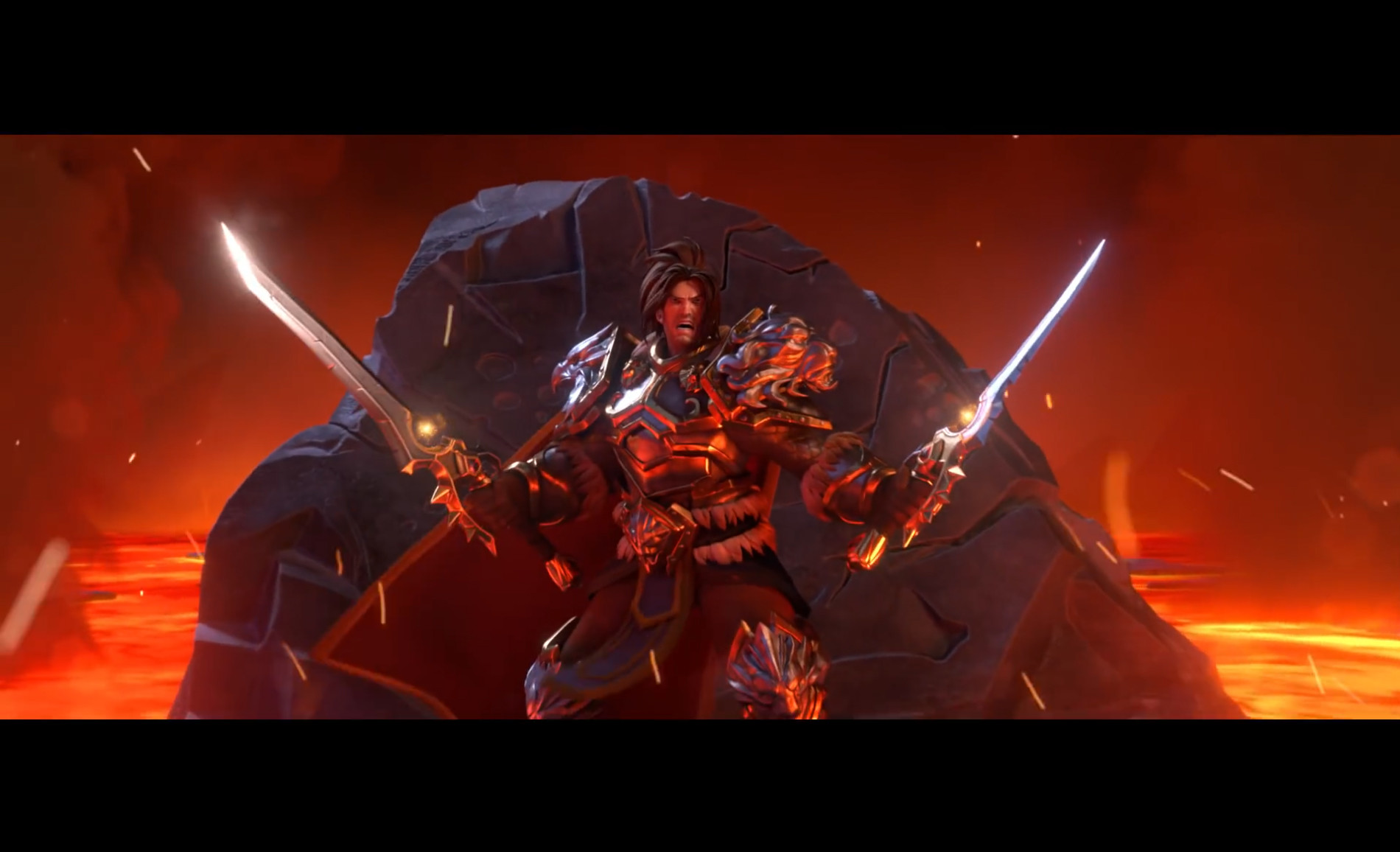 Tom nemeth heroes of the storm forged by fire 02