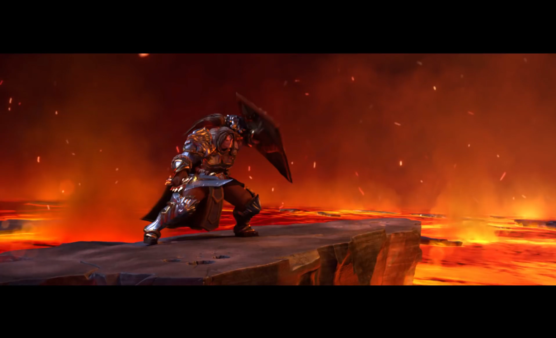 Tom nemeth heroes of the storm forged by fire 05
