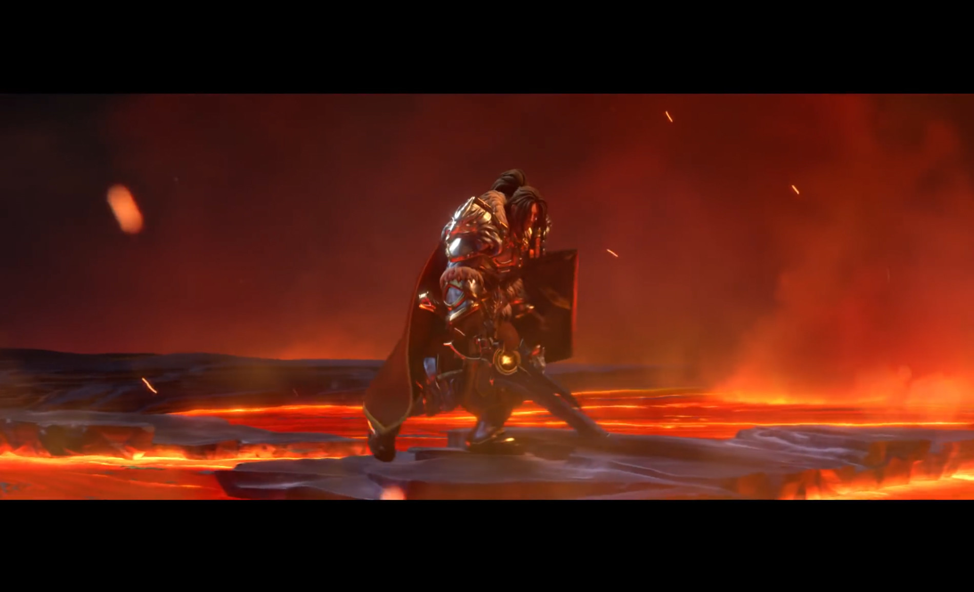 Tom nemeth heroes of the storm forged by fire 07