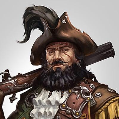 Hugh pindur pindurski pathfinder vile admiral