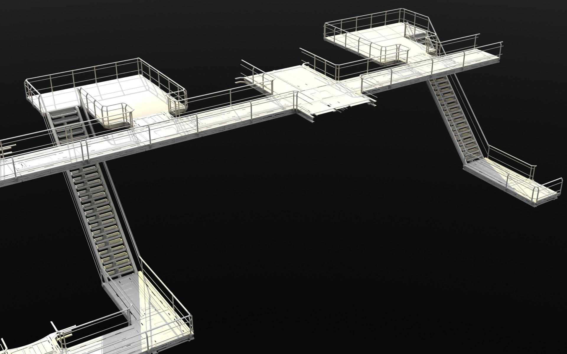 Roo macneill steps