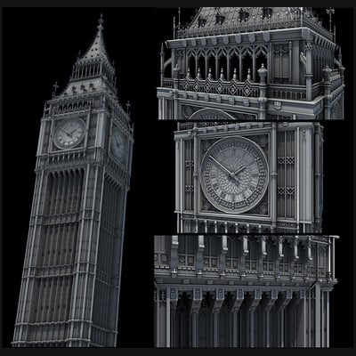 Sam turner bigben