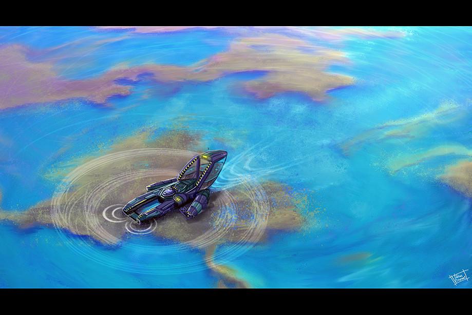 Vibhas virwani sea skimmer vibhas virwani 1