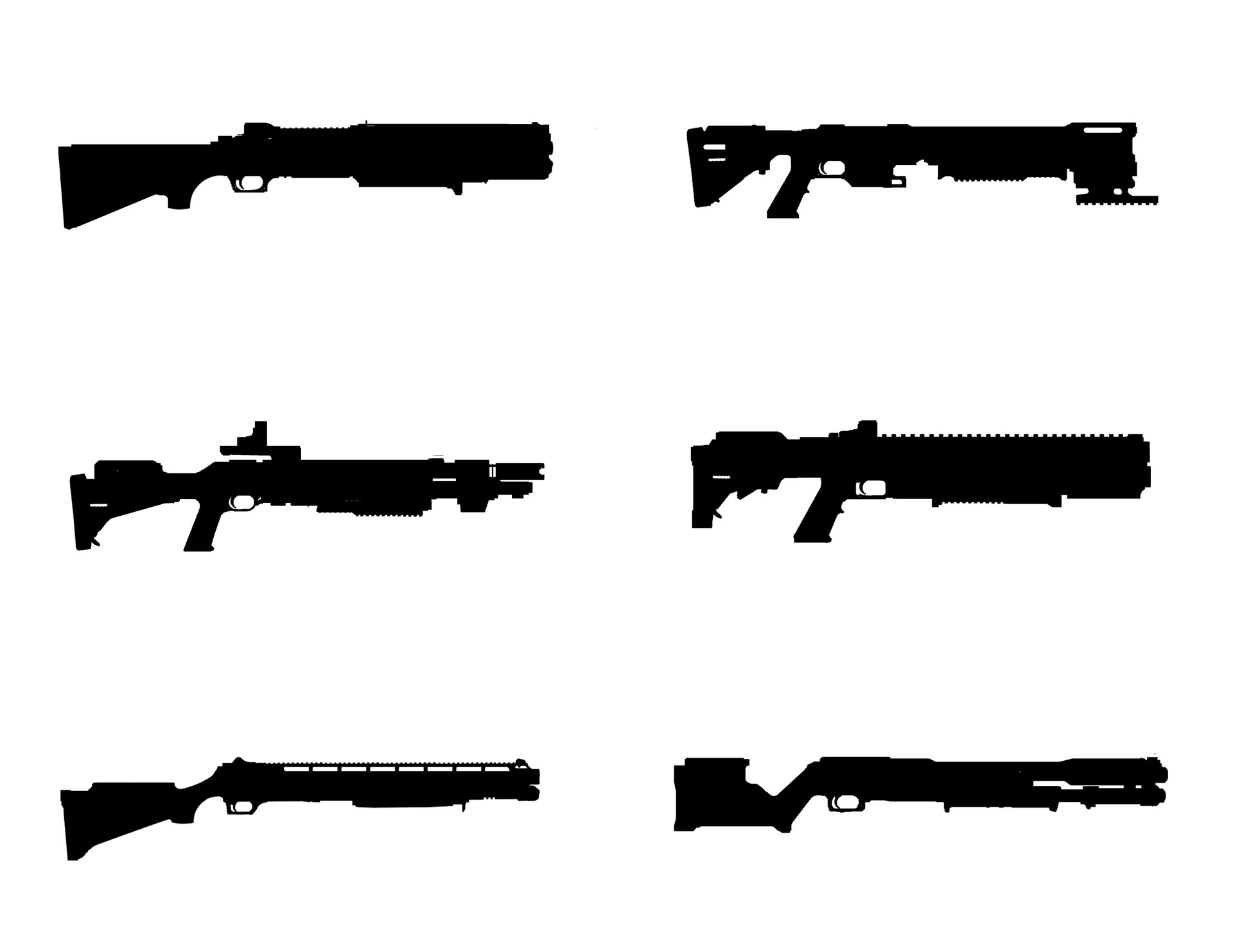 Andre l huynh shotgun sketches02