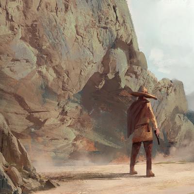 Manuel robles cowboy