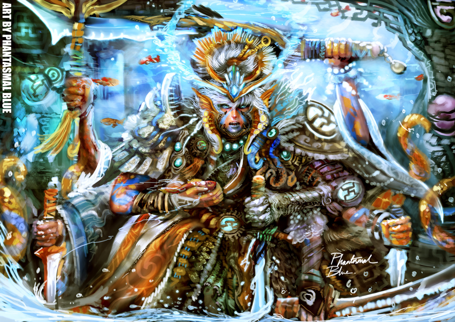 Julian tan asura 72 by phantasmalblue d9d80pd