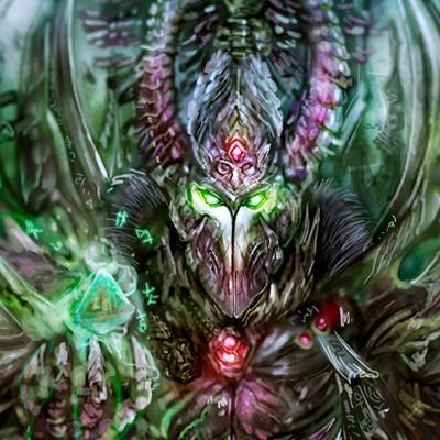 Julian tan darkeldar by phantasmalblue dapr5y8