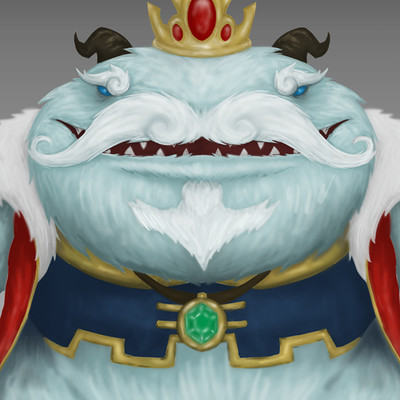 Giovanni sala poro king tahmk kench copia