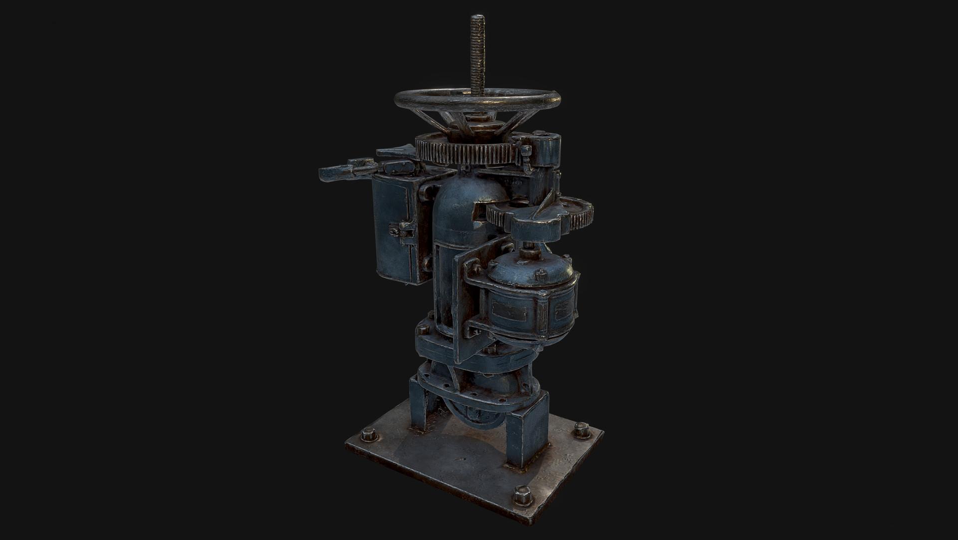 Robert max ramirez valve3