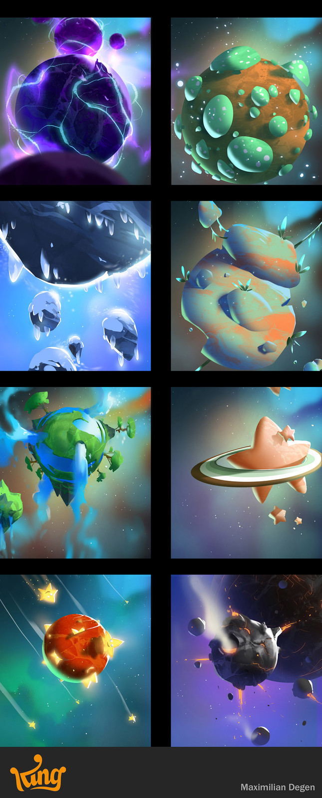 planet explorations for possible chapter 2