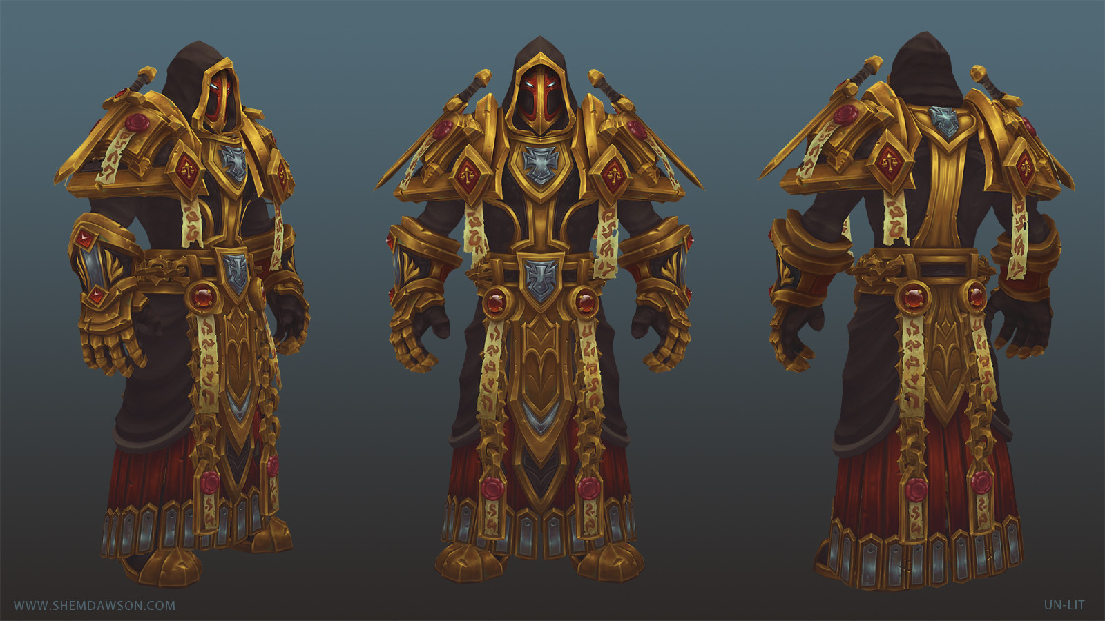 Paladin Tier ArmorMaybe 21 Judgment Amazing qSpVGUMz