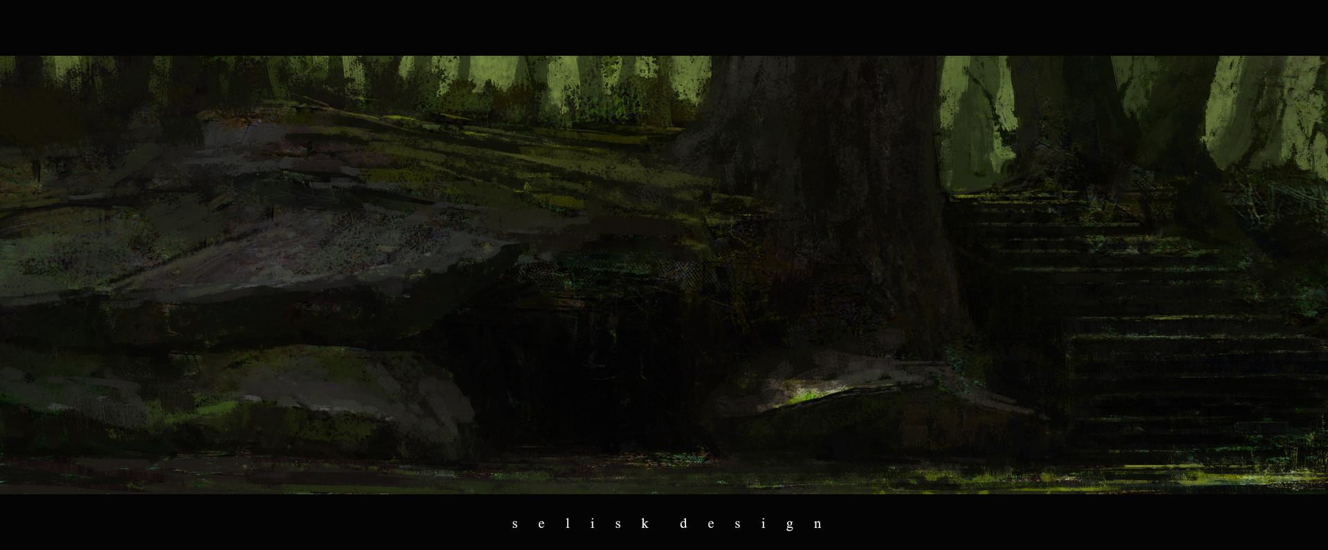 Dimitrije miljus forest