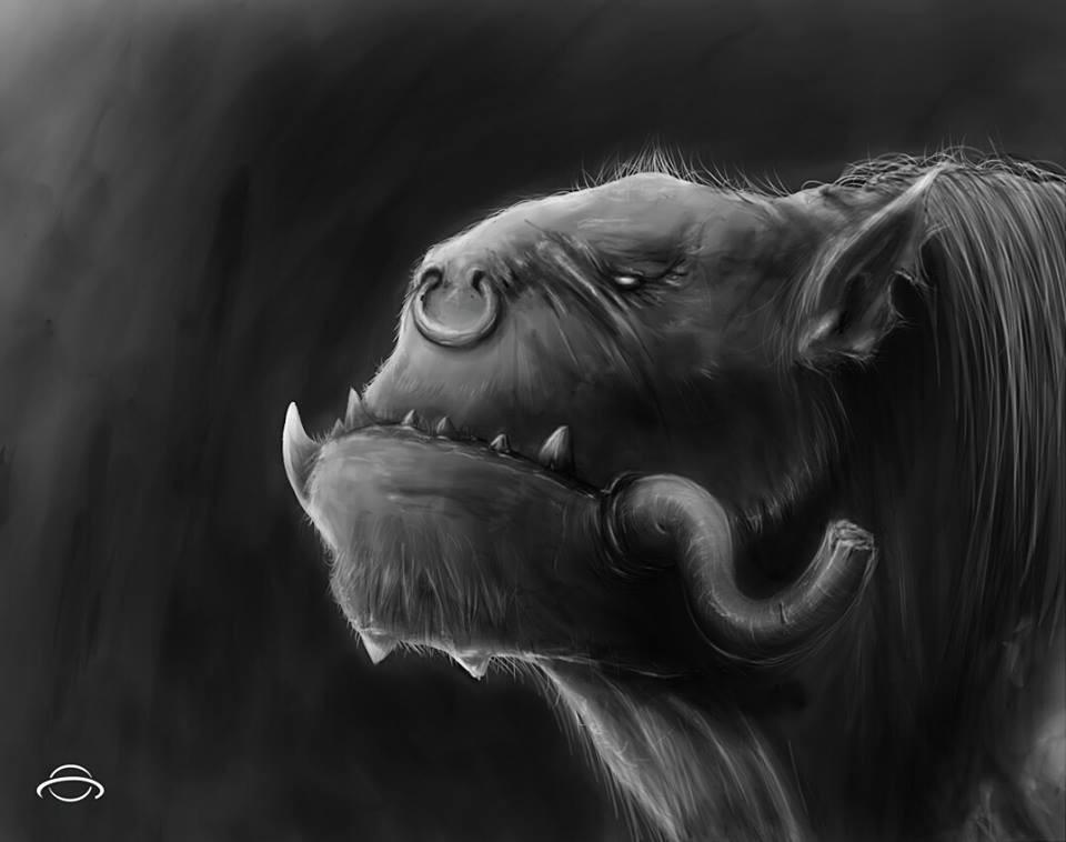 alejandro figueroa ogre creature