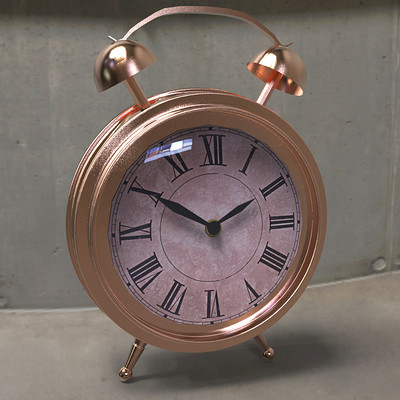 Rajesh sawant old clock 0