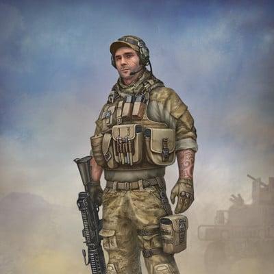 Oleg yolchiev 3