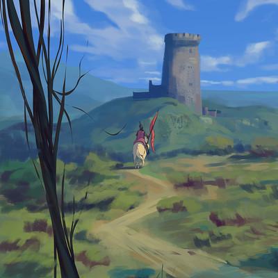 Harrison yinfaowei tower watch