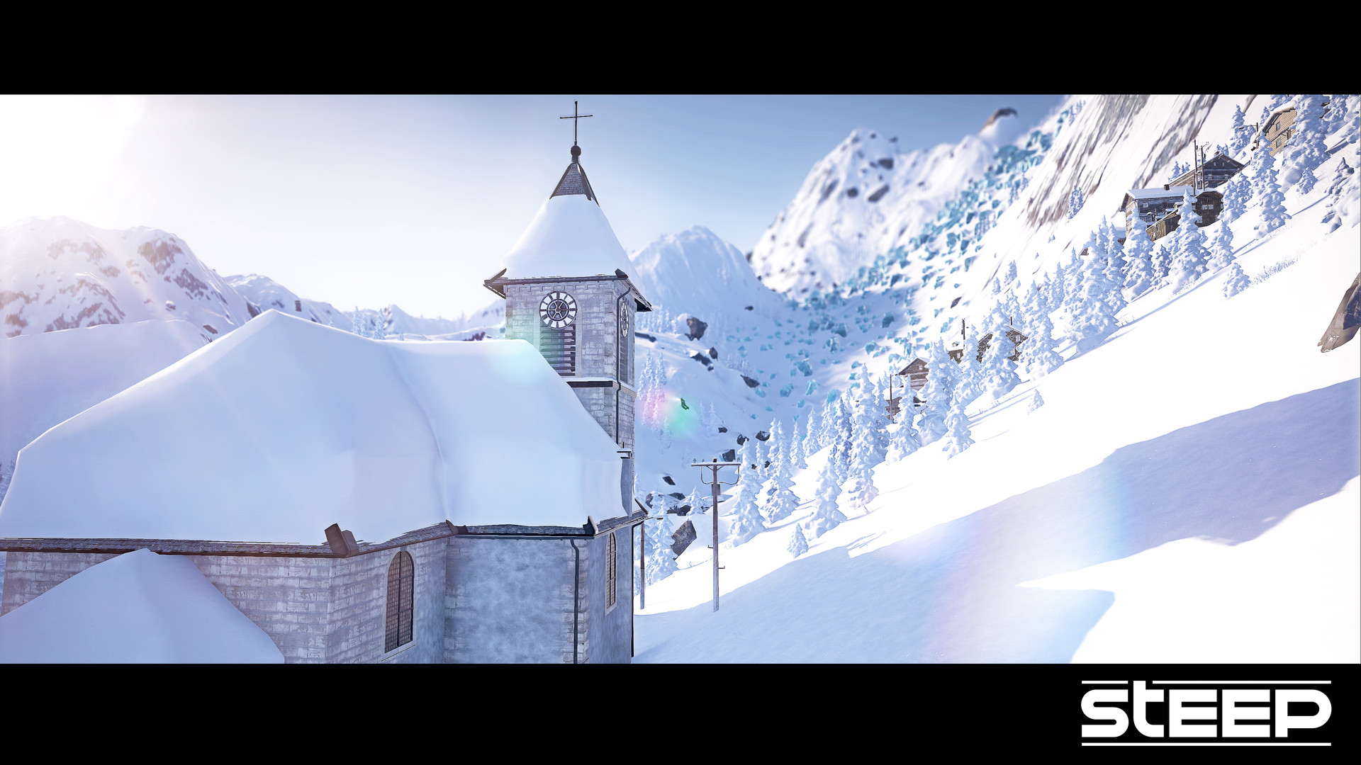 Julien debono church03