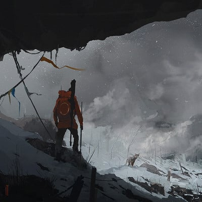 Ismail inceoglu ice dream