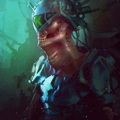 Aleksandr plihta polysphere alien2