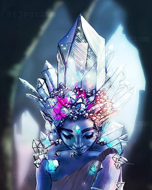 Teri grimm crystal goddess wm 2