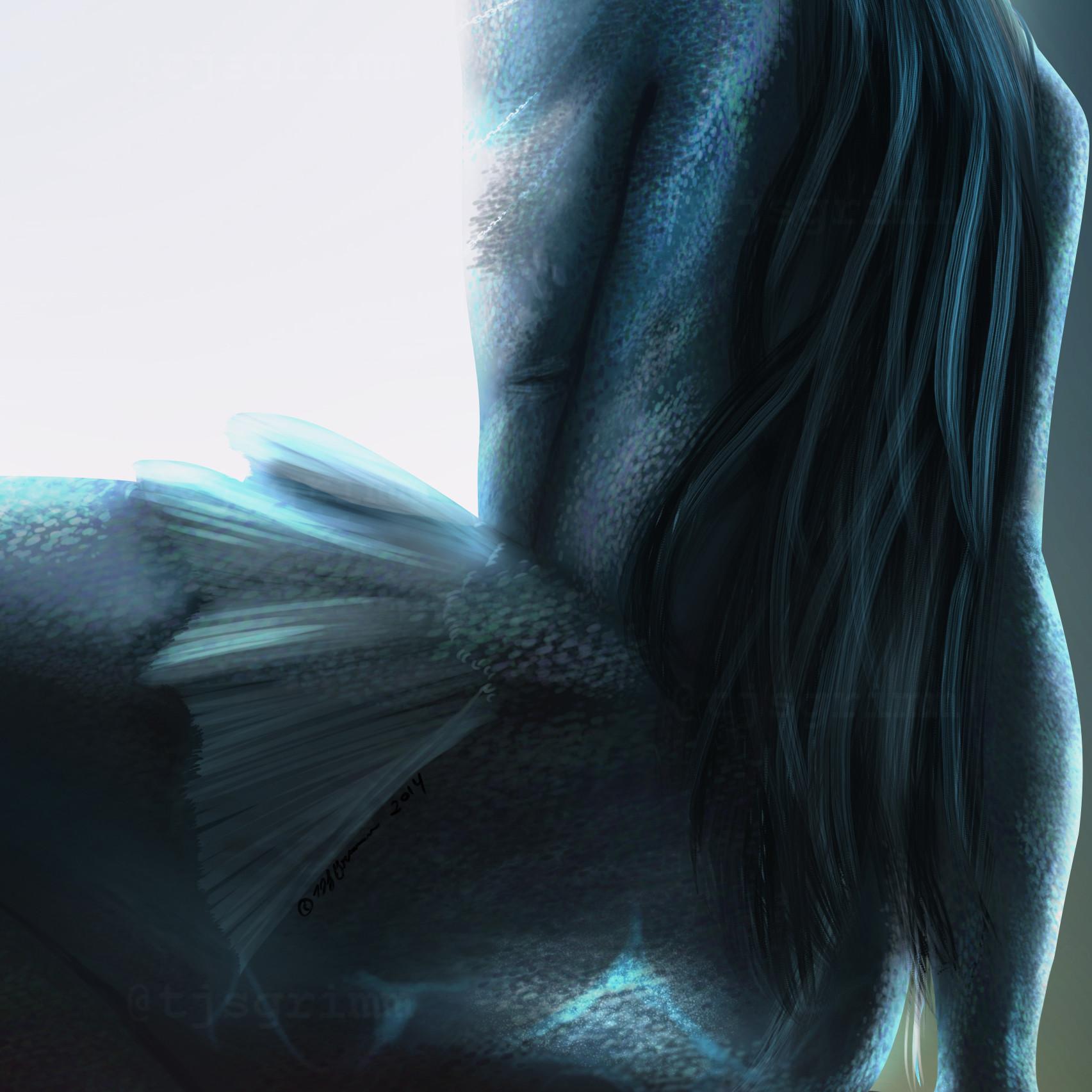 Teri grimm moonlit siren3