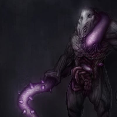 Niko boiko mutant 1 concept