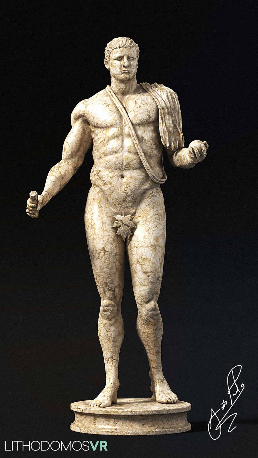 Agrippa - Creator of the Odeion!