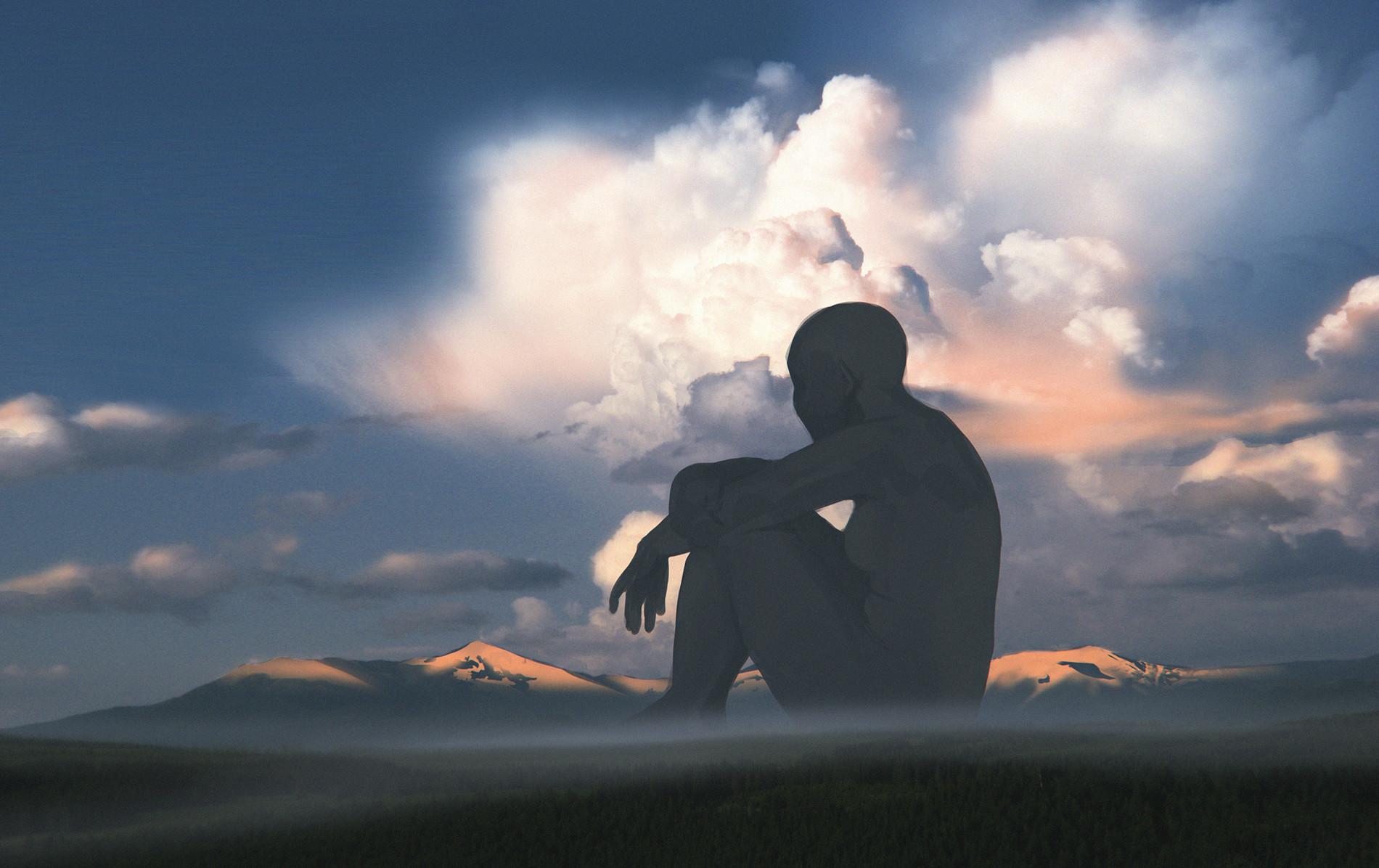 Korina hunjak clouds1sm