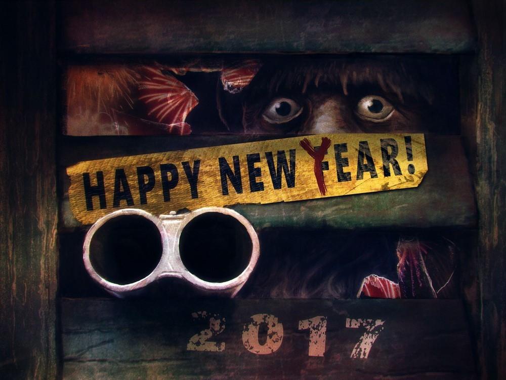 Jan clayman new year 2017