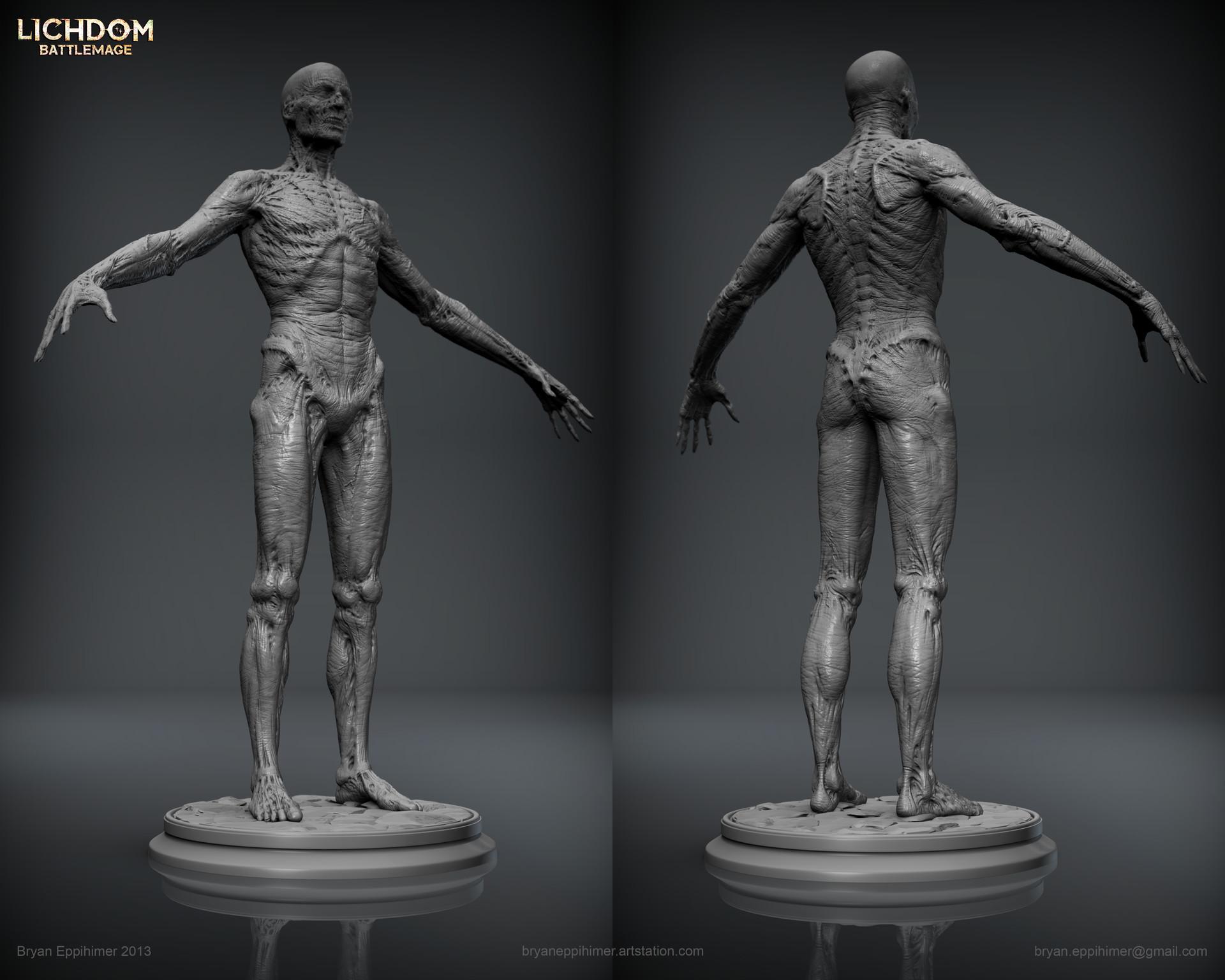 Bryan eppihimer bryaneppihimer xaviant undex mummy 2013