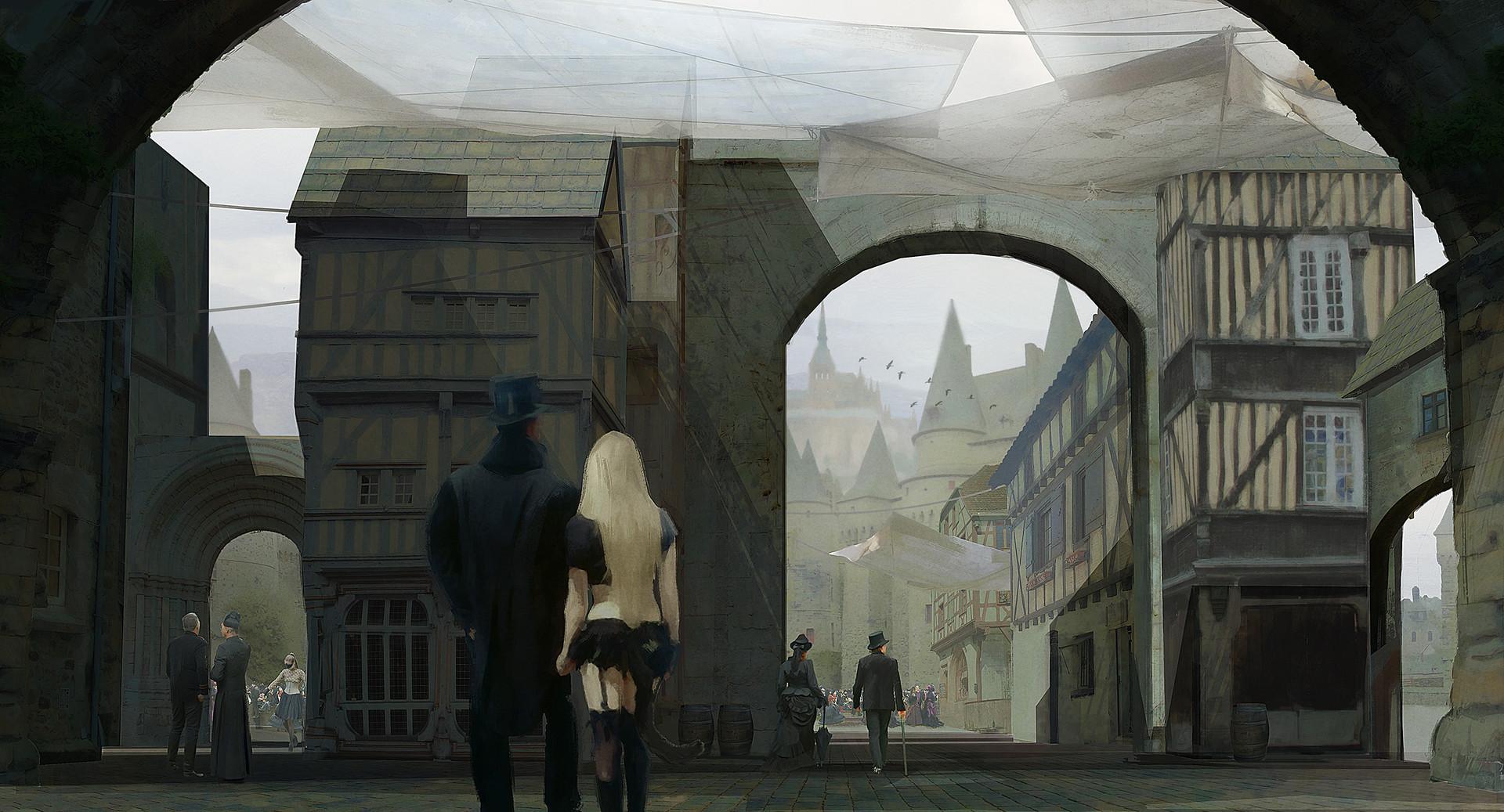 Jason cumbers fantasyvillage 7 1