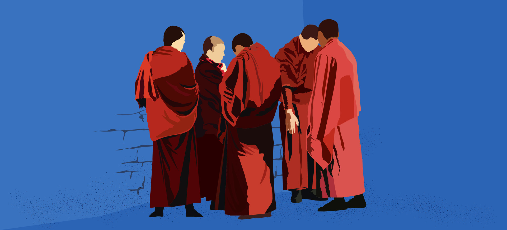 Rajesh sawant monks 01