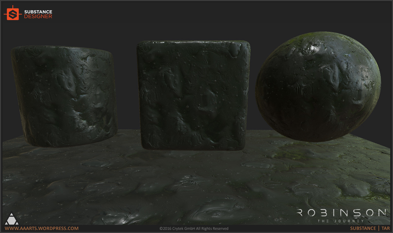 Crytek's CRYENGINE goes all-in on Substance – Find out why