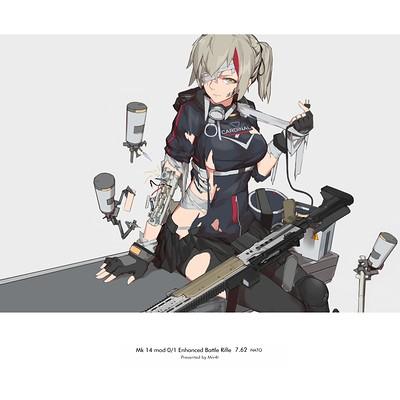 M4 m4 ccc
