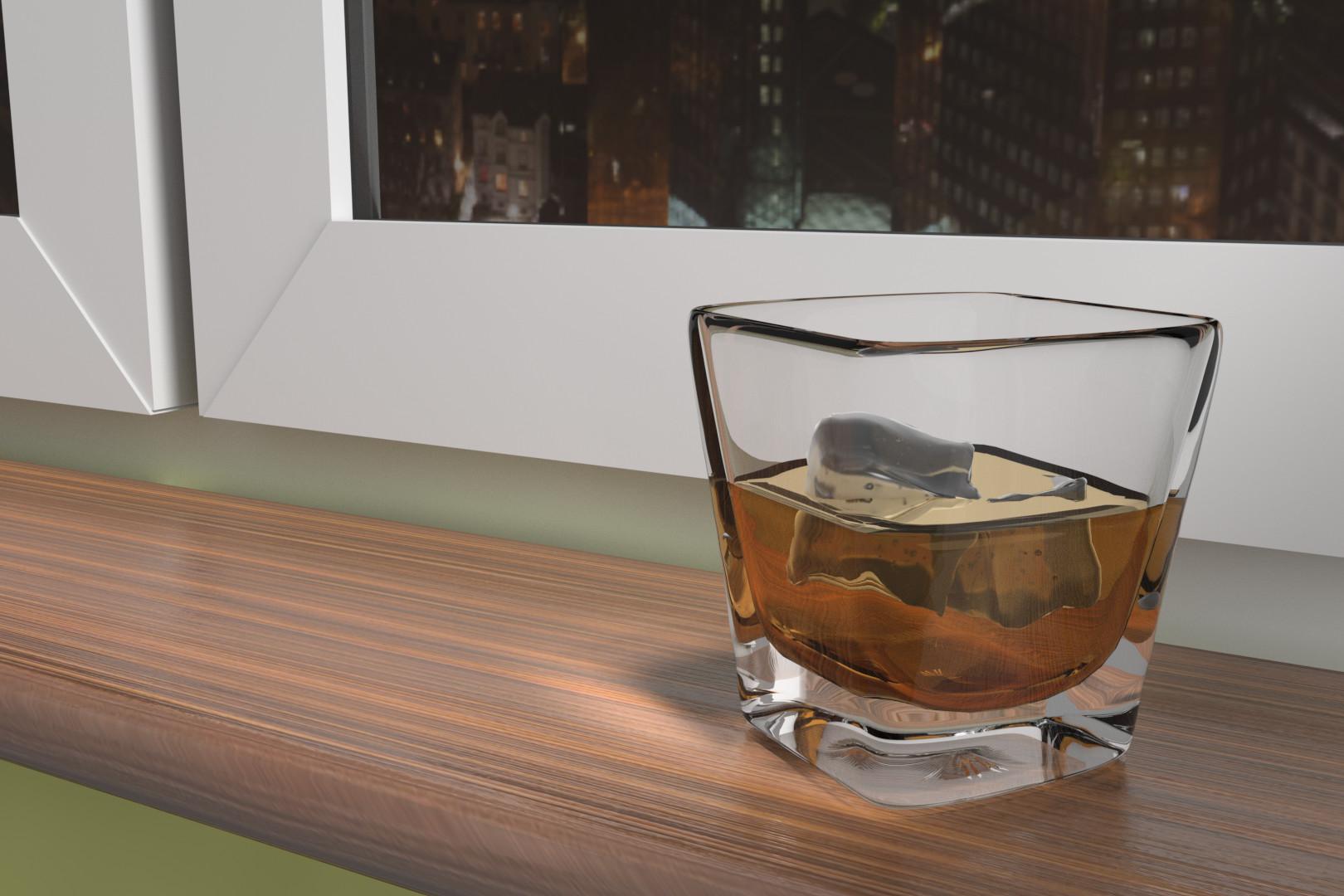 Kasia michalak whiskey 1