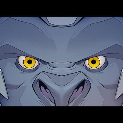 Max grecke winston primal animexport big