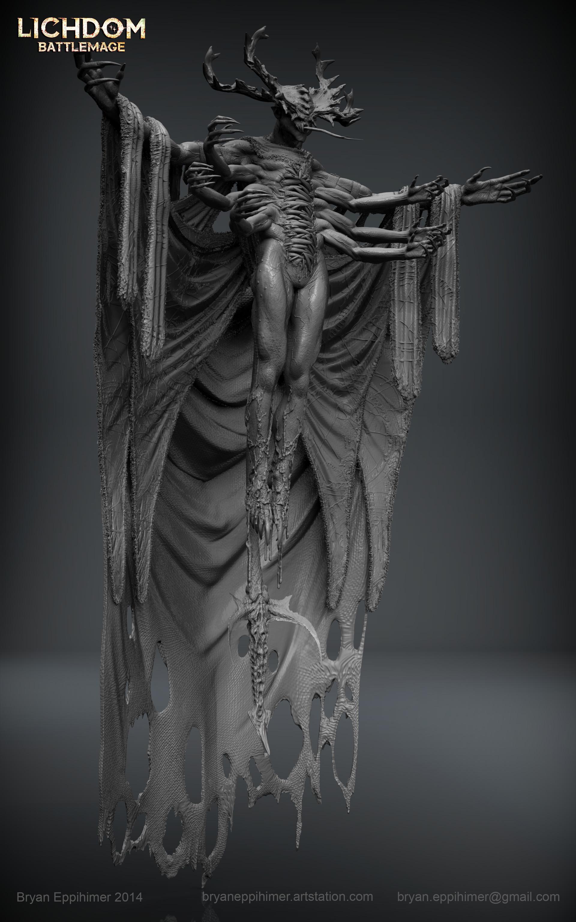 Bryan eppihimer bryaneppihimer xaviant demon gethrang 2014