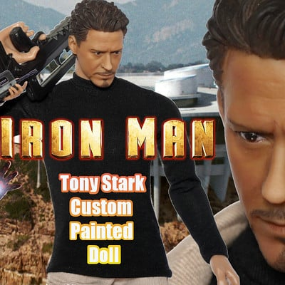 Michael enea tony stark s mansion kopie 3