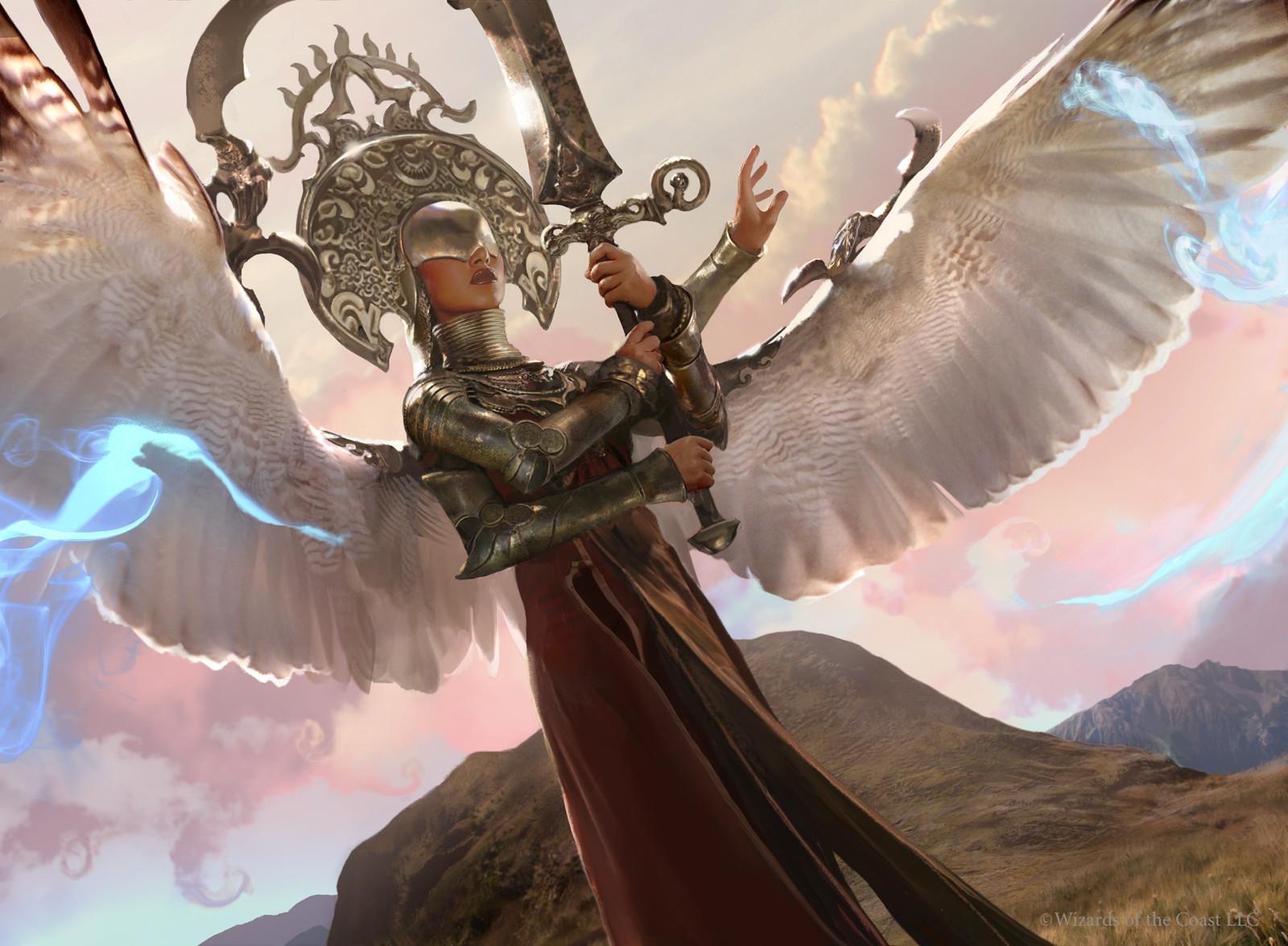Brx rigney exquisite angel