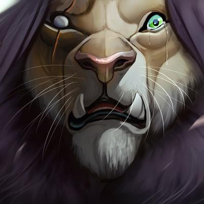 Lea dabssi lionheart